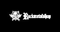 Rockmetalshop logo