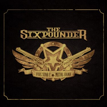 The Sixpounder Cover